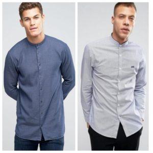 al por mayor online nuevo estilo de gran variedad de estilos ▷+30 Camisas para HOMBRE de Vestir Entalladas ® MODA 2018 ...