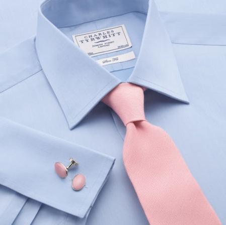 calzado mejor servicio estilo actualizado ᐅ20】 Combinaciones de CAMISAS y Corbatas para Hombres【2018】