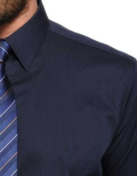 9985fb024 Este conjunto te permitirá asegurar una tonalidad bastante formal sin  demasiada elegancia. Es una combinación perfecta para reuniones de trabajo  de alta ...
